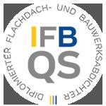 IFB-Gütezeichen